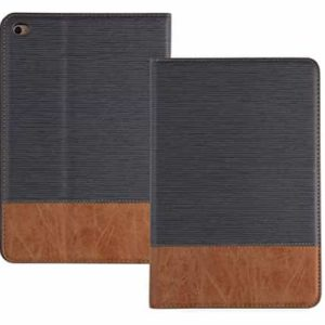 apple ipad mini 4 leather case