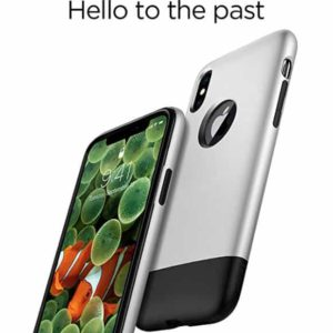 spigen classic iphone x case