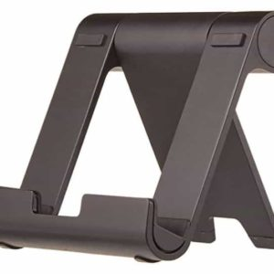 amazonbasics iphone ipad stand