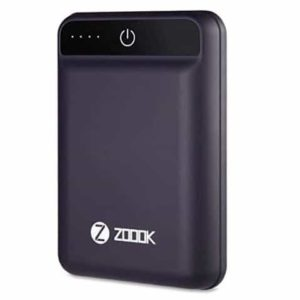 zoook 10000 mah powerbank